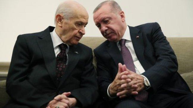 Cumhur İttifakı HDP için adım atmaya hazırlanıyor
