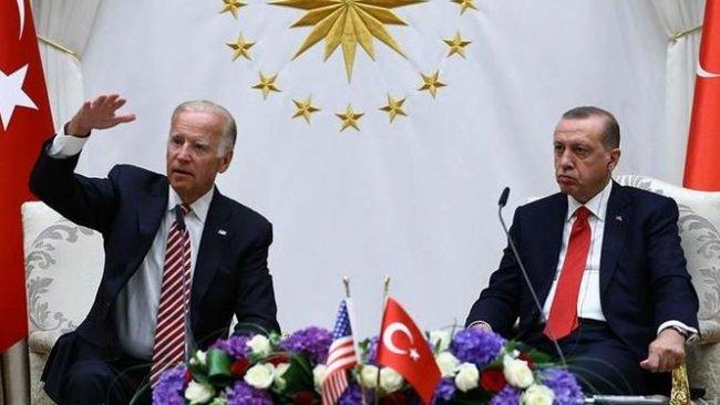 Türkiye ve ABD Biden'la yeni sayfa açacak mı?