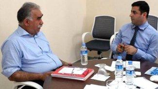 Demirtaş–Öcalan arasındaki vekâlet savaşı ve  Kürt siyasetinin sefaleti…