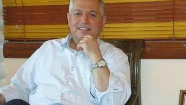Efrin'de kaçırılan Kürt profesörün akibeti 2 yıldır bilinmiyor