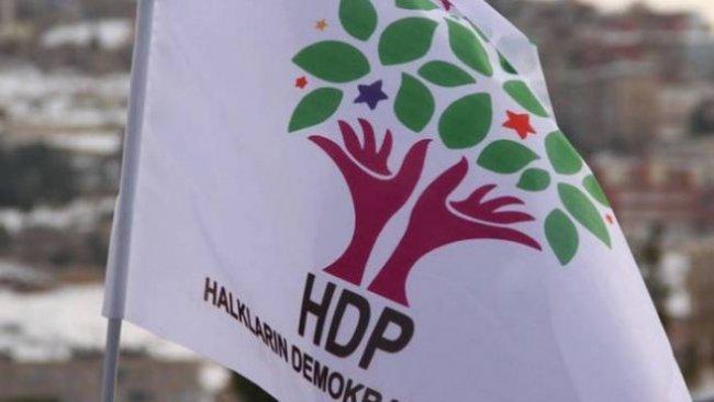 HDP: Yapılan açıklamalar Cumhur İttifakı'nda bir çatlak olduğunu gösteriyor