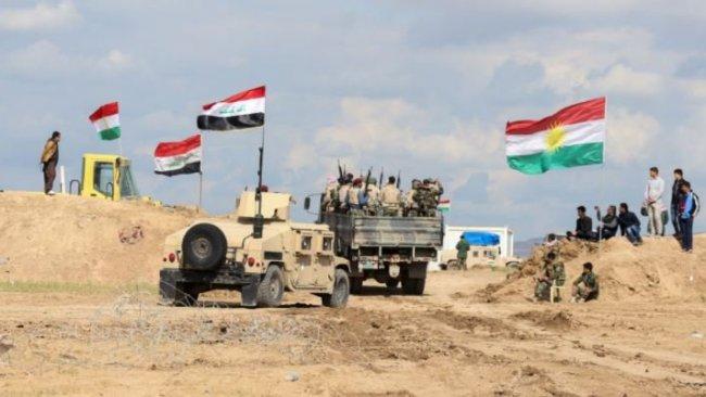 Peşmerge Komutanı: Irak, Kürdistani bölgelerde güvenliği sağlayamıyor