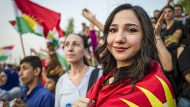 Rawest'ten Kürt gençlerine yönelik araştırma raporu