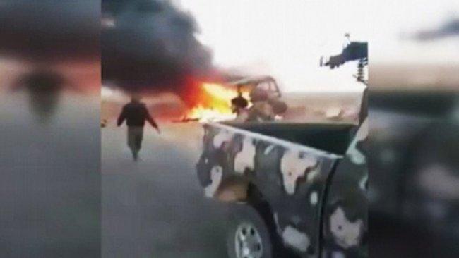 Suriye'de otobüse saldırı: 9 ölü