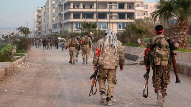 Afrin'de 2 ayda 200'den fazla kişi kaçırıldı