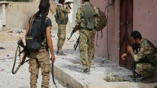 Afrin'de son 2 ayda 200'den fazla kişi kaçırıldı
