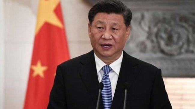 Çin Devlet Başkanı'ndan orduya 'savaşa hazır olun' talimatı