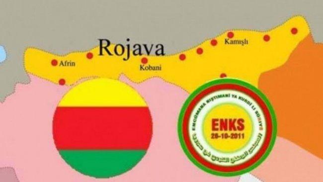 ENKS Rojava seçimleri için şartlarını açıkladı