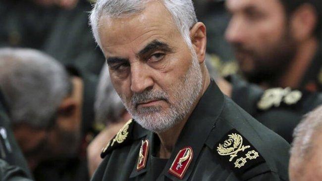 İran'dan Süleymani suikastine ilişkin 'kırmızı bülten' talebi