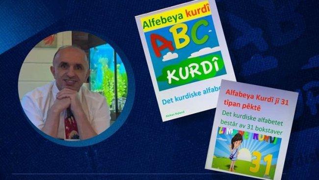 Norveç hükümeti ilk kez Kürtçe bir eser yayınladı