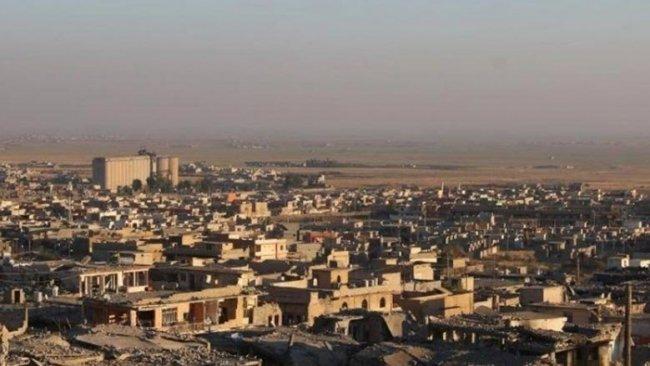 Şengal Kaymakamı: PKK, bölgeden çıkmadı