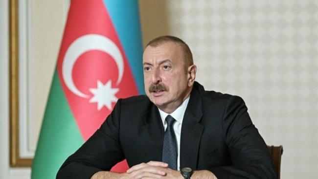 Aliyev'den Ermenistan'a uyarı: Pişman olursunuz