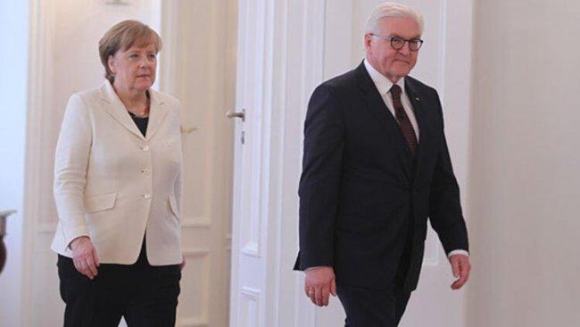 Almanya Kongre baskını için Trump'ı suçladı