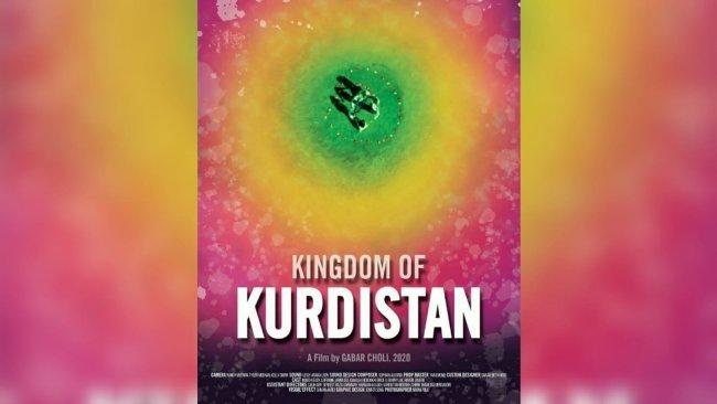 Rojhilatlı yönetmenden 2028 yılını konu alan 'Kürdistan Krallığı' filmi