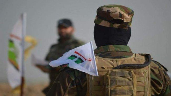 SOHR: Hava saldırısında 4 Haşdi Şabi üyesi öldürüldü