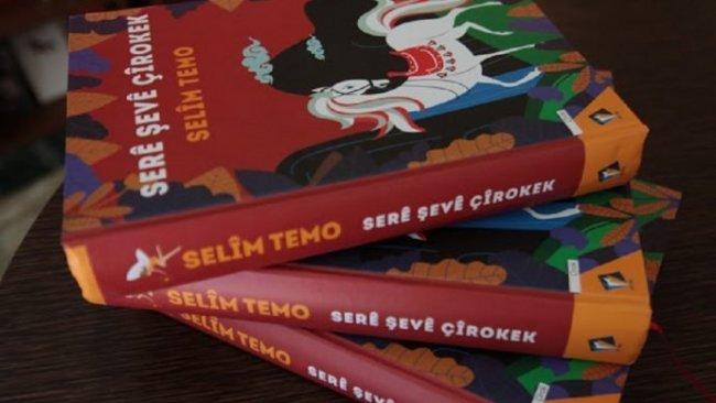 2020'nin en çok satan Kürtçe kitapları