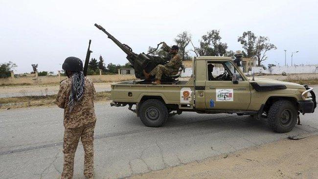 BM'den Libya'daki yabancı ve paralı askerlere üç ay süre