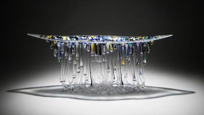 Maddenin Yeni Bir Hâli Keşfedildi: Sıvı Cam