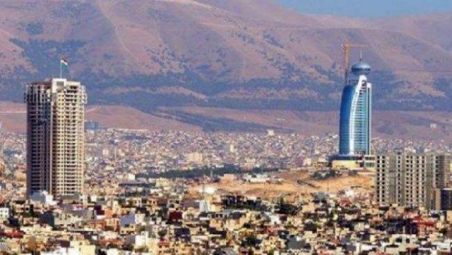 Bir grup aktivist: Süleymaniye'yi Kürdistan Bölgesi'nden ayırmak istiyoruz
