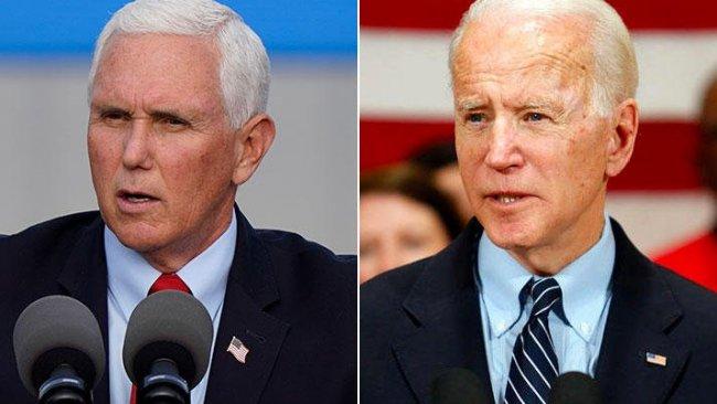 Pence, Biden'ın yemin törenine katılacak mı?