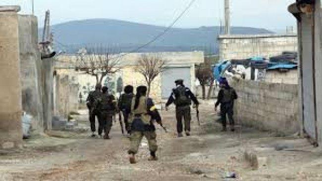 Rojava'da 10 gün içinde 18 sivil kaçırıldı