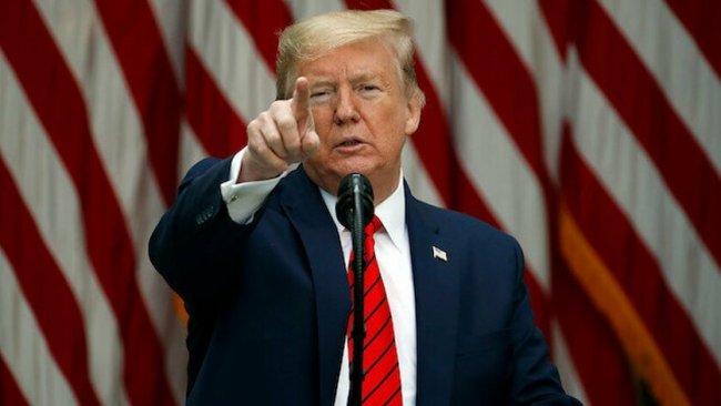 Trump, sosyal medya devlerine karşı savaş başlatacak