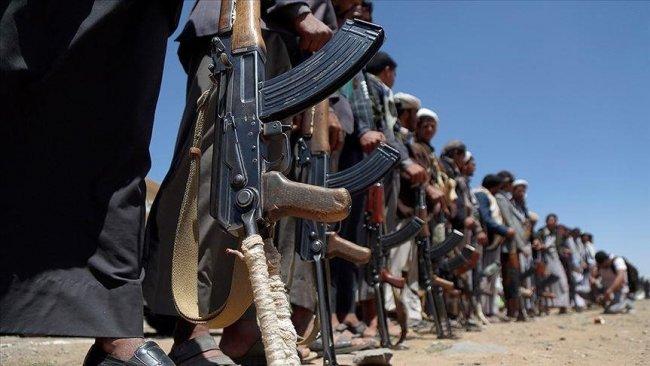ABD, İran destekli milisleri terör örgütü ilan edecek