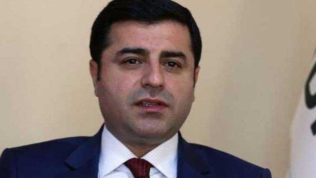 Demirtaş'tan AİHM'in kararıyla ilgili yeni açıklama