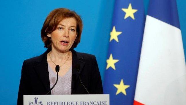 Fransa: Türkiye NATO müttefiki gibi hareket etmiyor