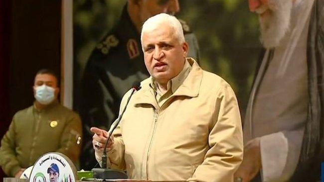 Haşdi Şabi Başkanı: Aynı cephede savaştık