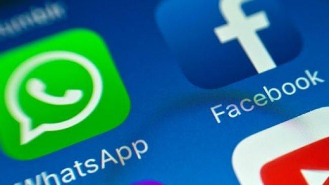 WhatsApp ve Facebook hakkında soruşturma başlatıldı