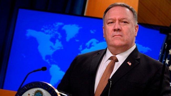 """ABD Yönetimi Küba'yı """"teröre destek veren ülkeler"""" listesine aldı"""