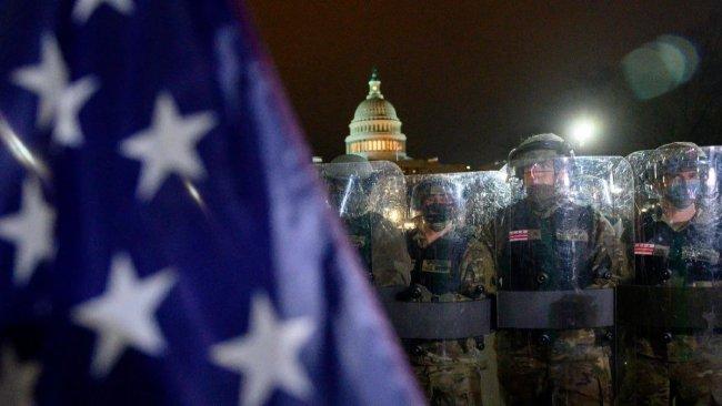 ABD'de 24 Ocak'a kadar 'acil durum' ilan edildi