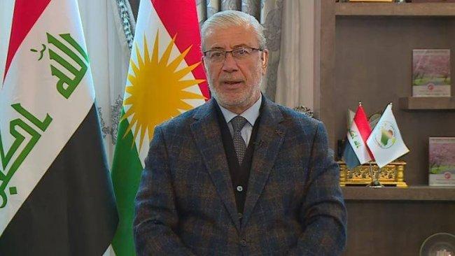 Beşir Haddad: Irak Parlametosu'nda Kürtlere karşı olumlu hava var
