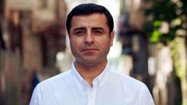 CHP'li Tanrıkulu, Demirtaş'ı ziyaret etti: 'Hazırlanan iddianamenin farkında'