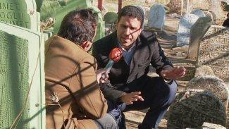 Kürt alimin kayıp mezarı bulundu