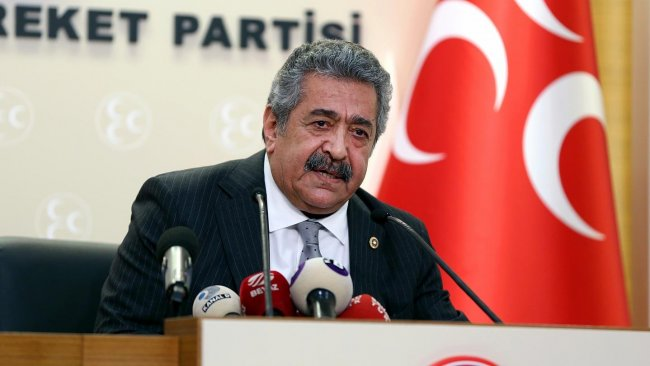 MHP'den HDP açıklaması: 'Genel başkanımız talimat verdiği an...'