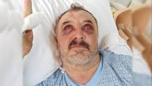 Van'da helikopterden atılan Osman Şiban gözaltına alındı