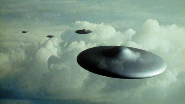 CIA, elindeki milyonlarca UFO belgesini kamuya açtı