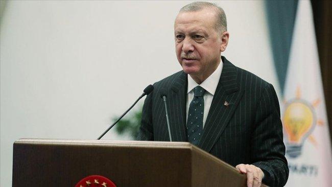 Erdoğan: Tekrar kazanacağız