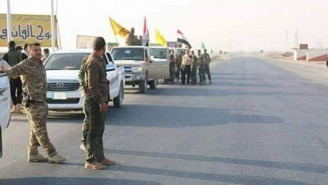 Haşdi Şabi'den tepki çeken 'Kerkük' kararı
