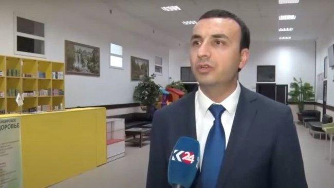 Kazakistan'da ilk kez bir Kürt siyasetçi milletvekili seçildi