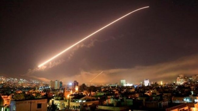 Şam'dan BM'ye mektup: İsrail ile DSG arasında koordinasyon var