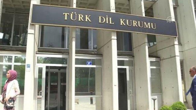 Türk Dil Kurumu'ndan Kürt Dil Platformu'na yanıt