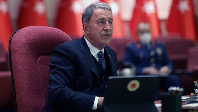 Türkiye'den ABD'ye yaptırım çıkışı: 'Biden döneminde bu karar gözden geçirilmeli'