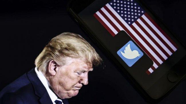 Twitter'ın kurucusu Trump'ın hesabını neden kapattıklarını açıkladı