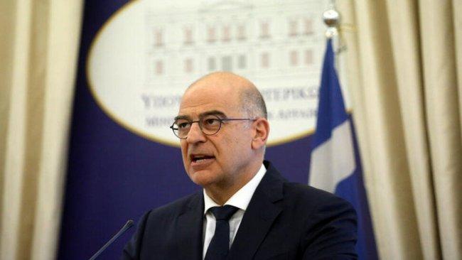 Yunanistan'dan Türkiye'ye mesaj: Karasuları konusunda müzakere etmeyeceğiz