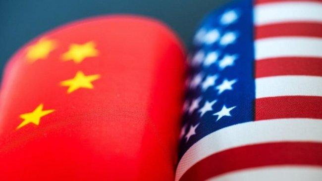 ABD'den Çin'e yeni yaptırım