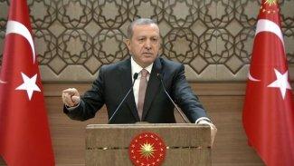 Erdoğan'dan S-400 ve F-35 açıklaması: NATO karışamaz