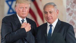'İsrail, İran'a karşı CENTCOM çatısı altında yer alacak'